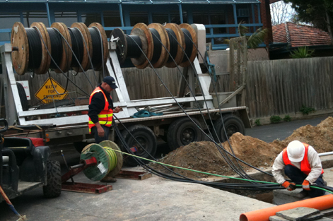 EDCW Electrical Data Cable Winching  EDCW Electrical...